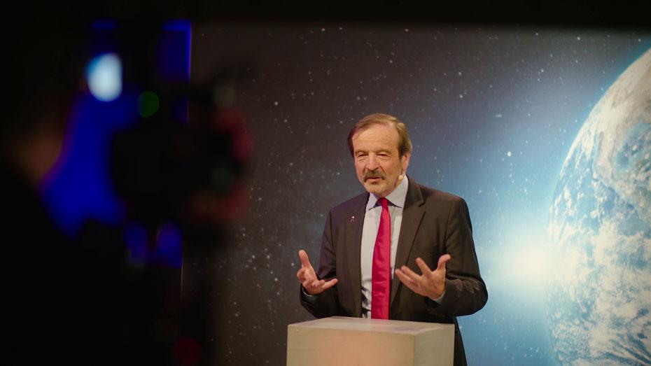 Nachbetrachtung von Karl Heinz Schulz zum Frankfurter Zukunftskongress
