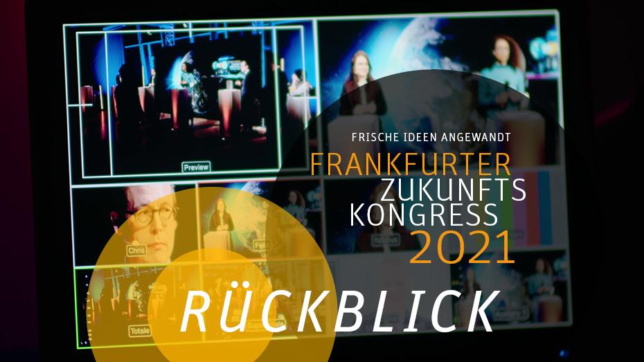 Das war der erste Frankfurter Zukunftskongress