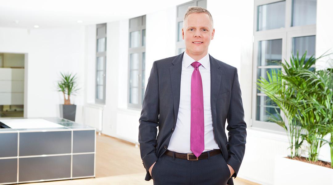 Dr. Matthias Conradt (INSITE) im Interview