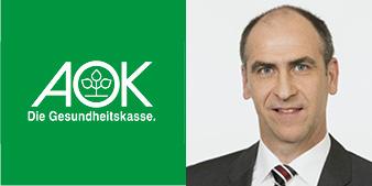 AOK Hessen - Die Gesundheitskasse
