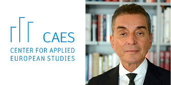 Center for Applied European Studies (CAES)