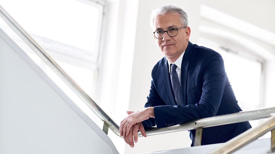 Tarek Al-Wazir, Hessischer Wirtschaftsminister