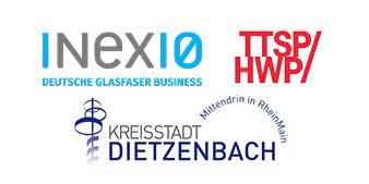Kreisstadt Dietzenbach, Inexio Deutsche Glasfaser Business, TTSP HWP